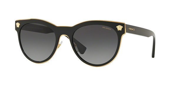 Versace Women's Designer Sunglasses VE2198