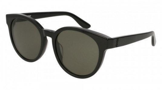 Saint Laurent Unisex Designer Sunglasses SL M25/K