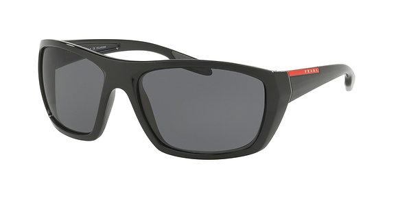 Prada Linea Rossa Men's Designer Sunglasses PS 06SS