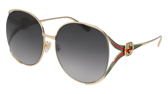Gucci Women's Designer Sunglasses GG0225S