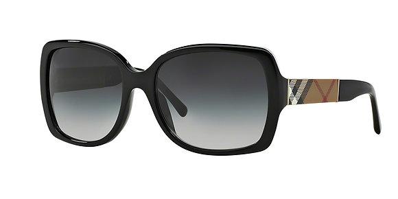 Burberry Women's Designer Sunglasses BE4160