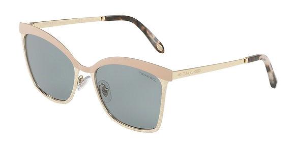 Tiffany Women's Designer Sunglasses TF3060