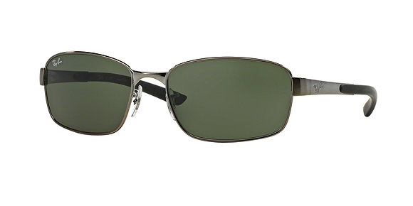 RayBan Men's Designer Sunglasses RB3413