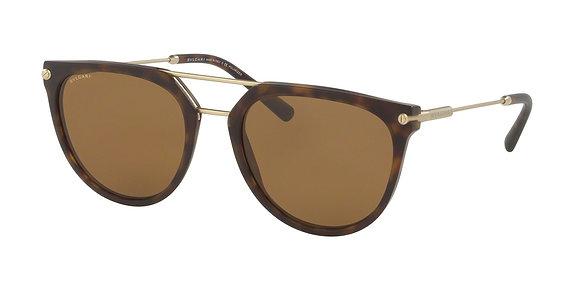 Bvlgari Men's Designer Sunglasses BV7029