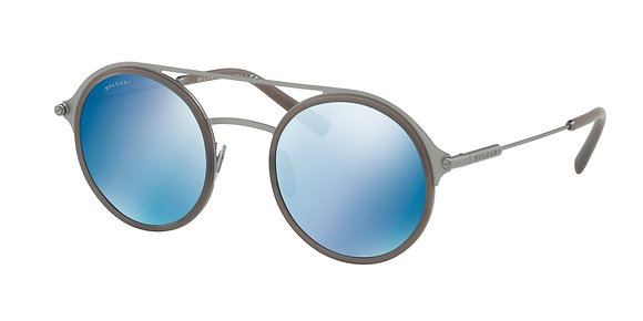 Bvlgari Men's Designer Sunglasses BV5042