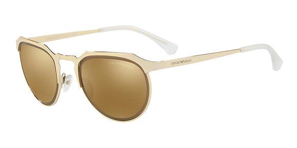 Emporio Armani Unisex Designer Sunglasses EA2067