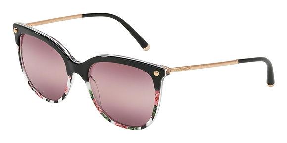 Dolce Gabbana Women's Designer Sunglasses DG4333