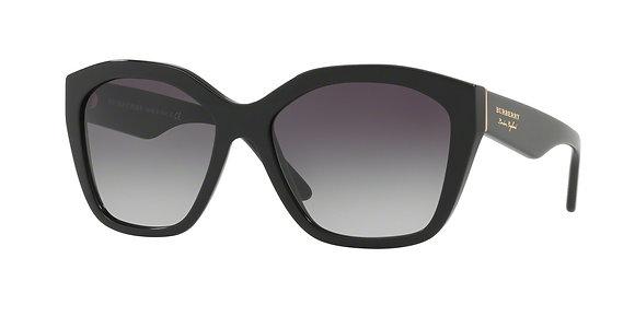 Burberry Women's Designer Sunglasses BE4261