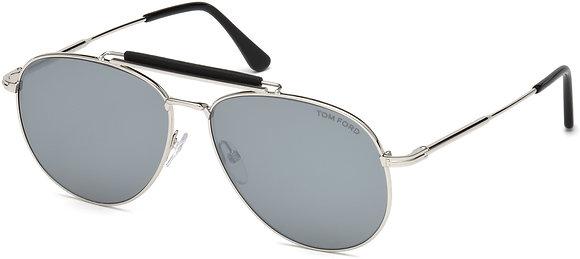 Tom Ford Men's Designer Sunglasses FT0536