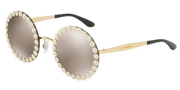 Dolce Gabbana Women's Designer Sunglasses DG2173B