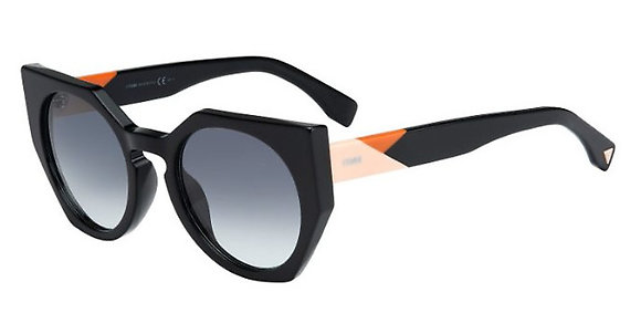 Fendi Women's Designer Sunglasses FF 0151/S