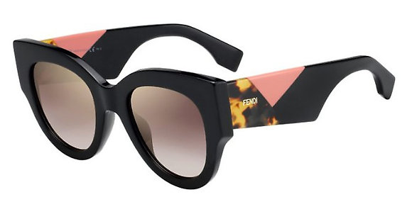 Fendi Women's Designer Sunglasses FF 0264/S