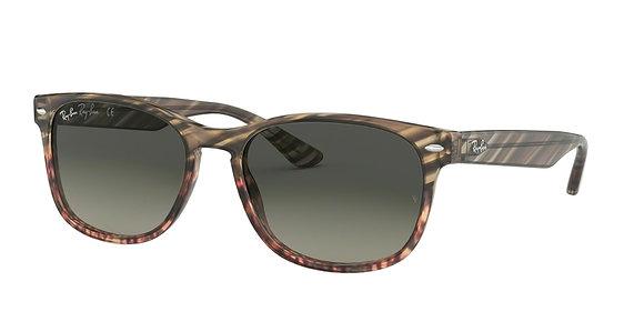 RayBan Unisex Designer Sunglasses RB2184F
