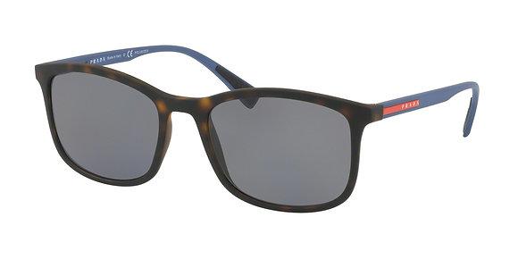 Prada Linea Rossa Men's  Designer Sunglasses PS 01TSF