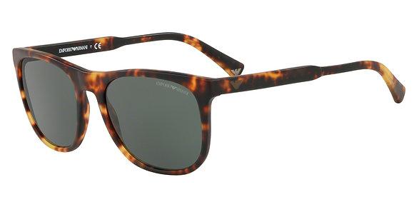 Emporio Armani Men's Designer Sunglasses EA4099F
