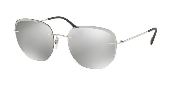 Prada Linea Rossa Men's Designer Sunglasses PS 50TS