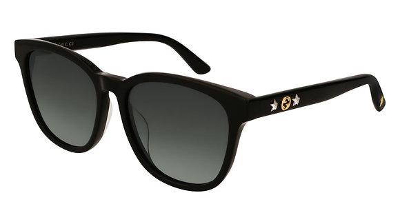 Gucci Women's Designer Sunglasses GG0232SK