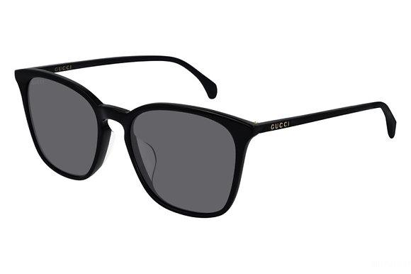 Gucci Man's Designer Sunglasses GG0547SK