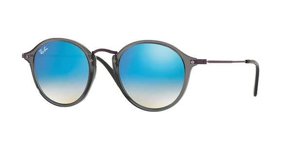 RayBan Men's Designer Sunglasses RB2447N
