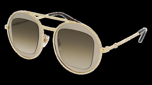 Gucci Women's Designer Sunglasses GG0105S
