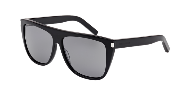 Saint Laurent Unisex Designer Sunglasses SL 1
