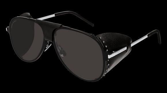 Saint Laurent Unisex Designer Sunglasses CLASSIC 11 BLIND