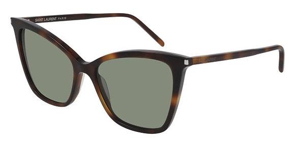 Saint Laurent Woman's Designer Sunglasses SL384
