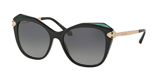 Bvlgari Women's Designer Sunglasses BV8187KB