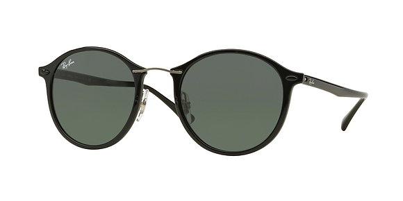 RayBan Unisex's Designer Sunglasses RB4242