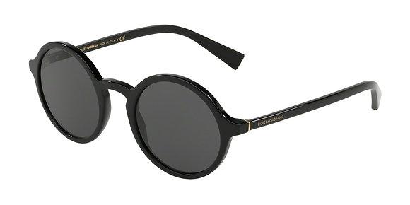 Dolce Gabbana Men's Designer Sunglasses DG4342