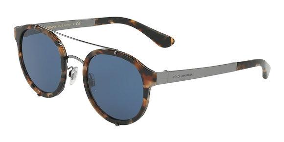 Dolce Gabbana Men's Designer Sunglasses DG2184