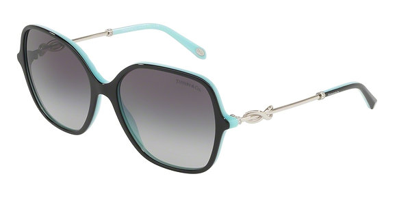 Tiffany Women's Designer Sunglasses TF4145B