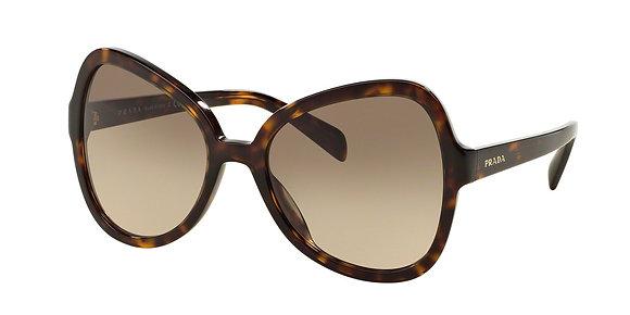 Prada Women's Designer Sunglasses PR 05SS