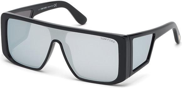 Tom Ford Men's Designer Sunglasses FT0710