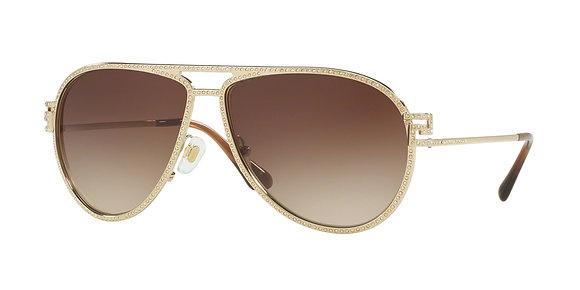Versace Women's Designer Sunglasses VE2171B