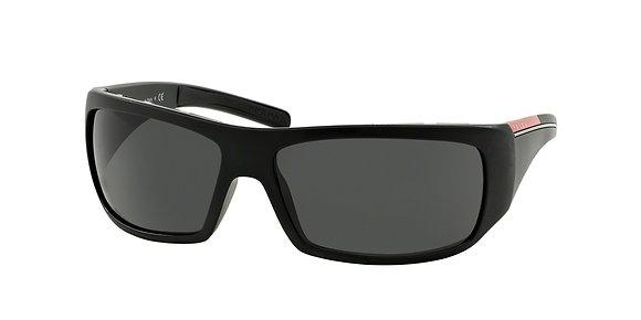 Prada Linea Rossa Men's  Designer Sunglasses PS 01LS