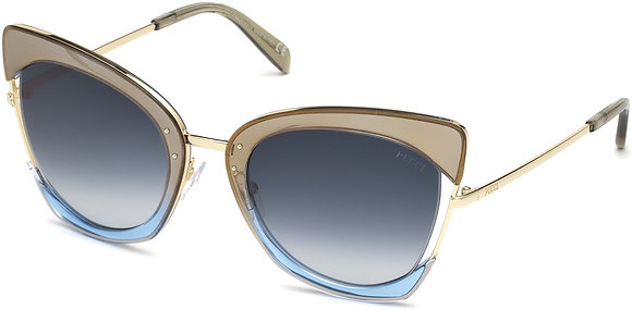Emilio Pucci Women's Designer Sunglasses EP0074