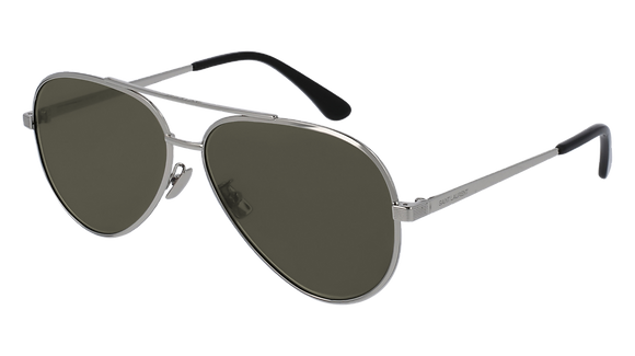 Saint Laurent Men's Designer Sunglasses CLASSIC 11 ZERO