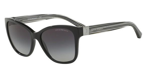 Emporio Armani Women's Designer Sunglasses EA4068F