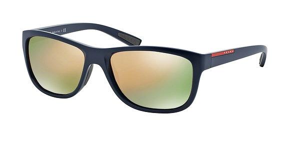 Prada Linea Rossa Men's Designer Sunglasses PS 05PS