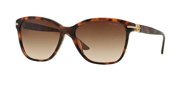 Versace Women's Designer Sunglasses VE4290BA