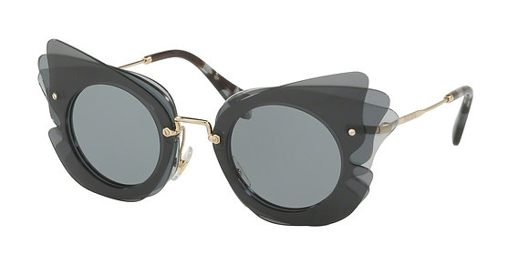 Miu Miu Women's Designer Sunglasses MU 02SS