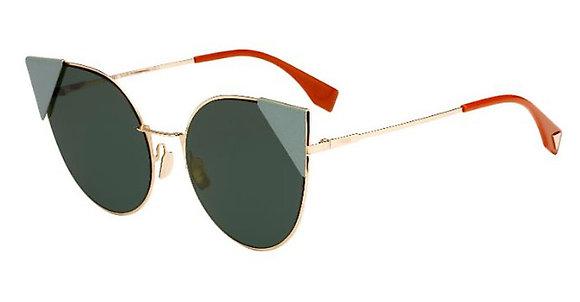 Fendi Women's Designer Sunglasses FF 0190/S