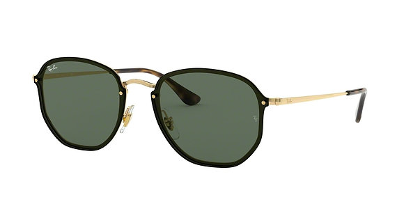 RayBan Unisex's Designer Sunglasses RB3579N