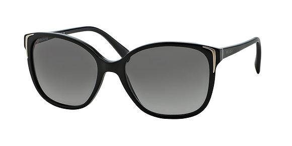 Prada Women's Designer Sunglasses PR 01OS
