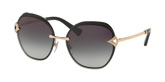 Bvlgari Women's Designer Sunglasses BV6111B