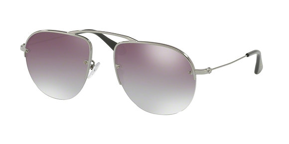Prada Men's Designer Sunglasses PR 58OS