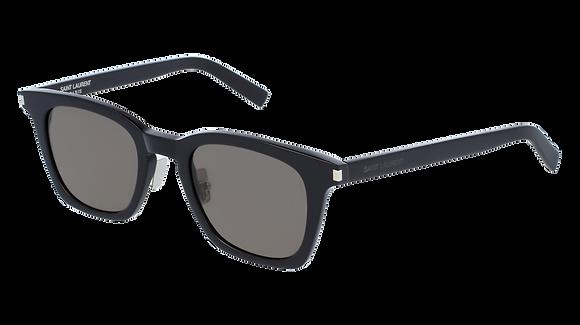 Saint Laurent Unisex Designer Sunglasses SL 138 SLIM