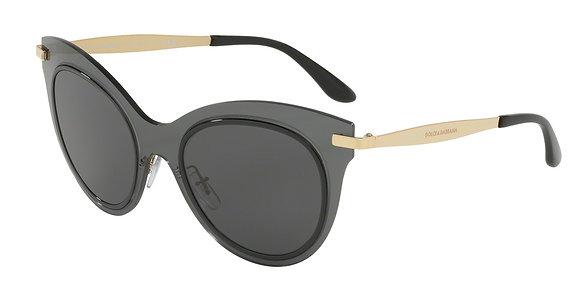 Dolce Gabbana Women's Designer Sunglasses DG2172