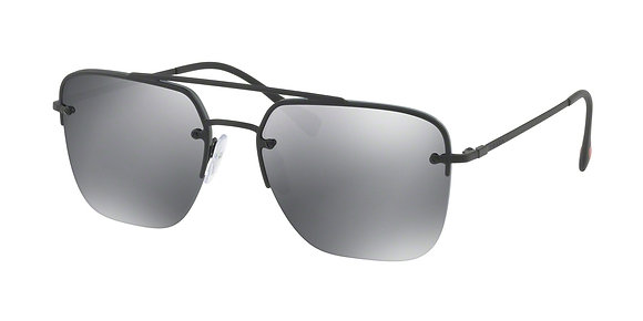 Prada Linea Rossa Men's Designer Sunglasses PS 54SS